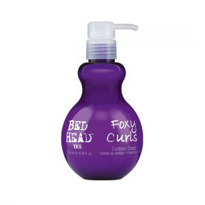 Foxy Curls Counter Cream
